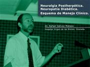NEUROPATIA POSHERPETICA DIABETES (PPTshare)