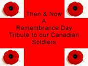 Slide show -Remembrance Day