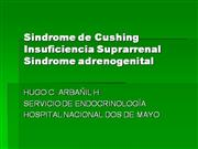 SUPRARRENAL (PPTshare)