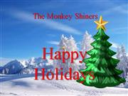The Monkey Shiners