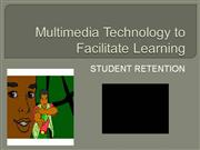 multimedia technology to facilitate learning