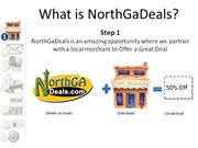 McDonalds and NorthGadeals