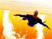 All-Star Superman Presentation