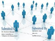 Social_Networking_PPT