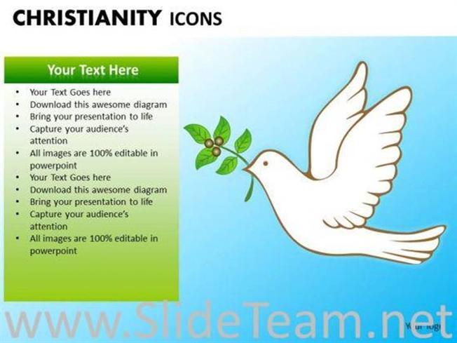 Download peace dove powerpoint diagram download peace dove related powerpoint templates toneelgroepblik Image collections