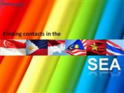 Finding leads in Southeast Asia