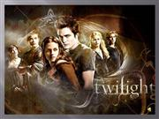 apresenta��o de slide the Twilight saga