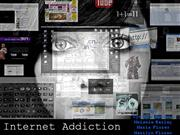 Internet addiction Ppt
