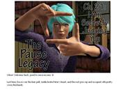 The Pause Legacy - Chapter 21: I Am Secretly Judging You