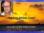 The East African Coast