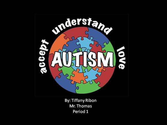 Autism and down syndrome presentation authorstream toneelgroepblik Images