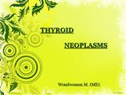 wonde thyroid