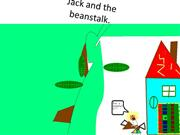 Jack and the beanstalk slide show!
