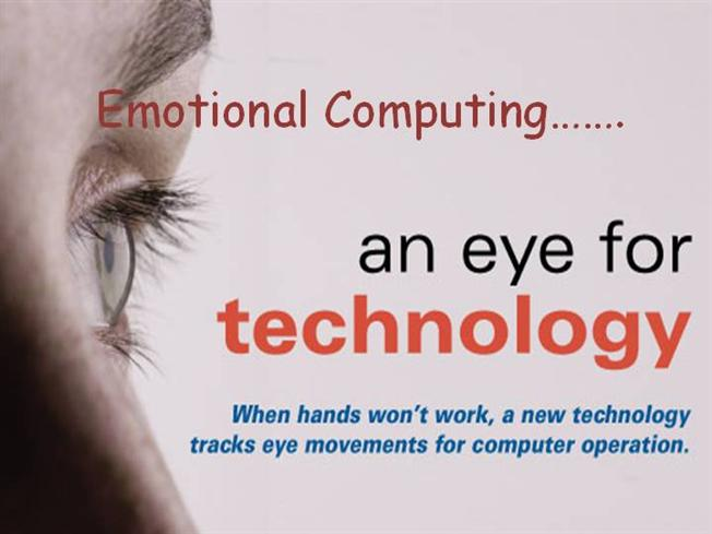 Blue Eye Technology Pdf