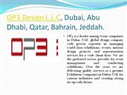 exhibition companies and event companies in dubai