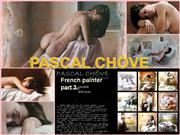 PASCAL CHOVE-French painter 3