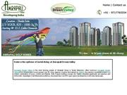 amrapali dream vally noida