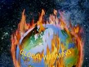 global warmig a threat to future