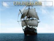 colonialism and pilgrim fathers