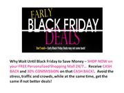 like shopping? come shop on my site and earn cash back!