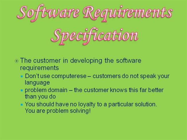 Software Requirement Specification AuthorSTREAM - Requirement specification