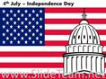 CAPITAL AMERICAN INDEPENDENCE DAY JULY 4TH
