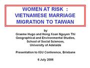 women_at_risk-vietnamese_marriage_migration_to_taiwan
