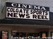 Colgate sports news reel2