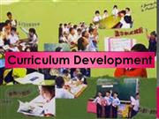 Curriculum Development by Betty J. Torrecampo BSEd-UI-PHINMA