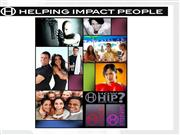 helping impact people (hip) red