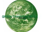 green transportation article assignment