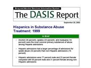 hispanics in substance abuse treatment