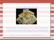 tarot predictions-online tarot reading | love tarot reading