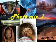Photo - mix