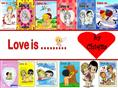 love is .....................................