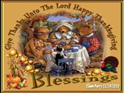 happy  thanksgiving day to everyone