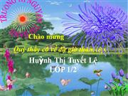 Chinh ta  Bai Cau do