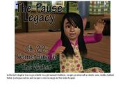 The Pause Legacy - Chapter 22: Something In The Water