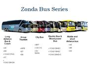 zonda buses for sale to ghana's market