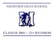 MHS Class of 1985 - Celebrating 25 Years