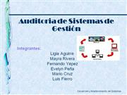 Auditoria_de_Sistema de Gestion-Seguridad