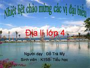 Thanh pho Da Nang
