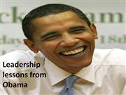 leadership-lessons-from-obama-