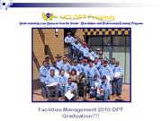 For Facilities Management