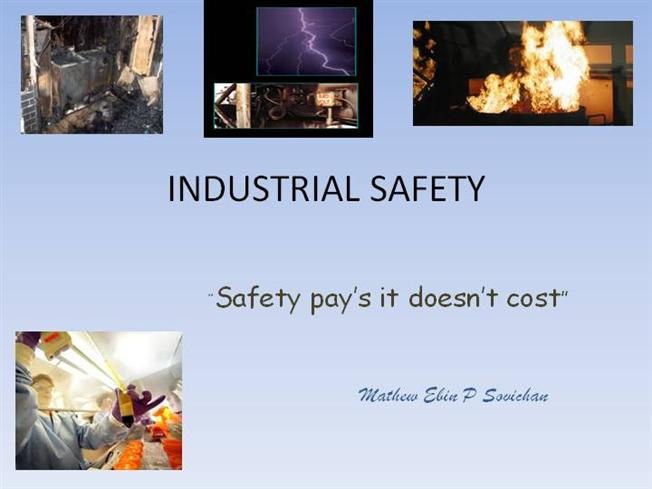 industrial safety essays Industrialsafetycom offers a variety of safety supplies, material handling, industrial supplies, hard hats, safety glasses, respirators and more the only source you need for industrial and safety.