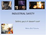 INDUSTRIAL SAFETY ebin