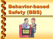 Behavior-Based Safety