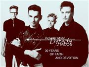 depeche mode 30 years