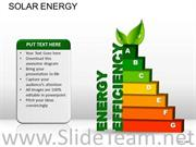 ENERGY EFFICIENCY POWERPOINT SLIDES