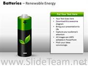 CLEAN ENERGY POWERPOINT SLIDES